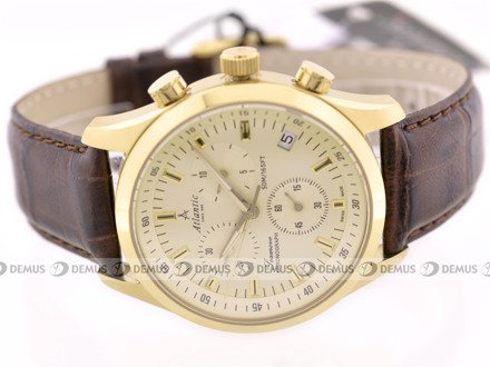 Zegarek Atlantic Seamove Chronograph 65451.45.31