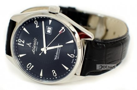Zegarek Atlantic Worldmaster 51651.41.65S