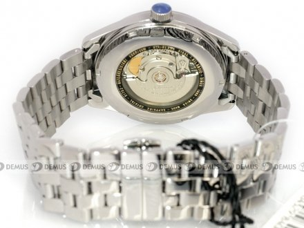 Zegarek Atlantic Worldmaster 51752.41.65SM