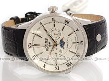 Zegarek Roamer Superior Moonphase 508821 41 13 05
